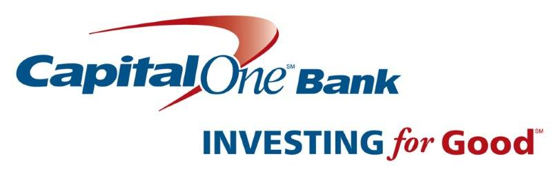 Capital One color
