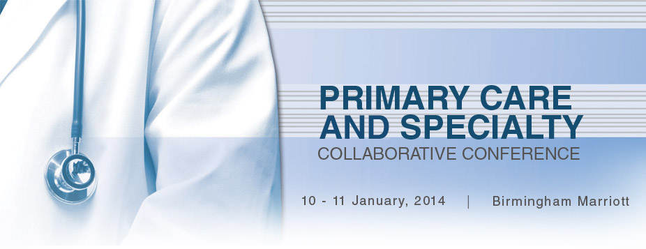 Primary Care and Specialty Collaborative Conference