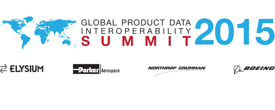 Global Product Data Interoperability Summit (GPDIS)