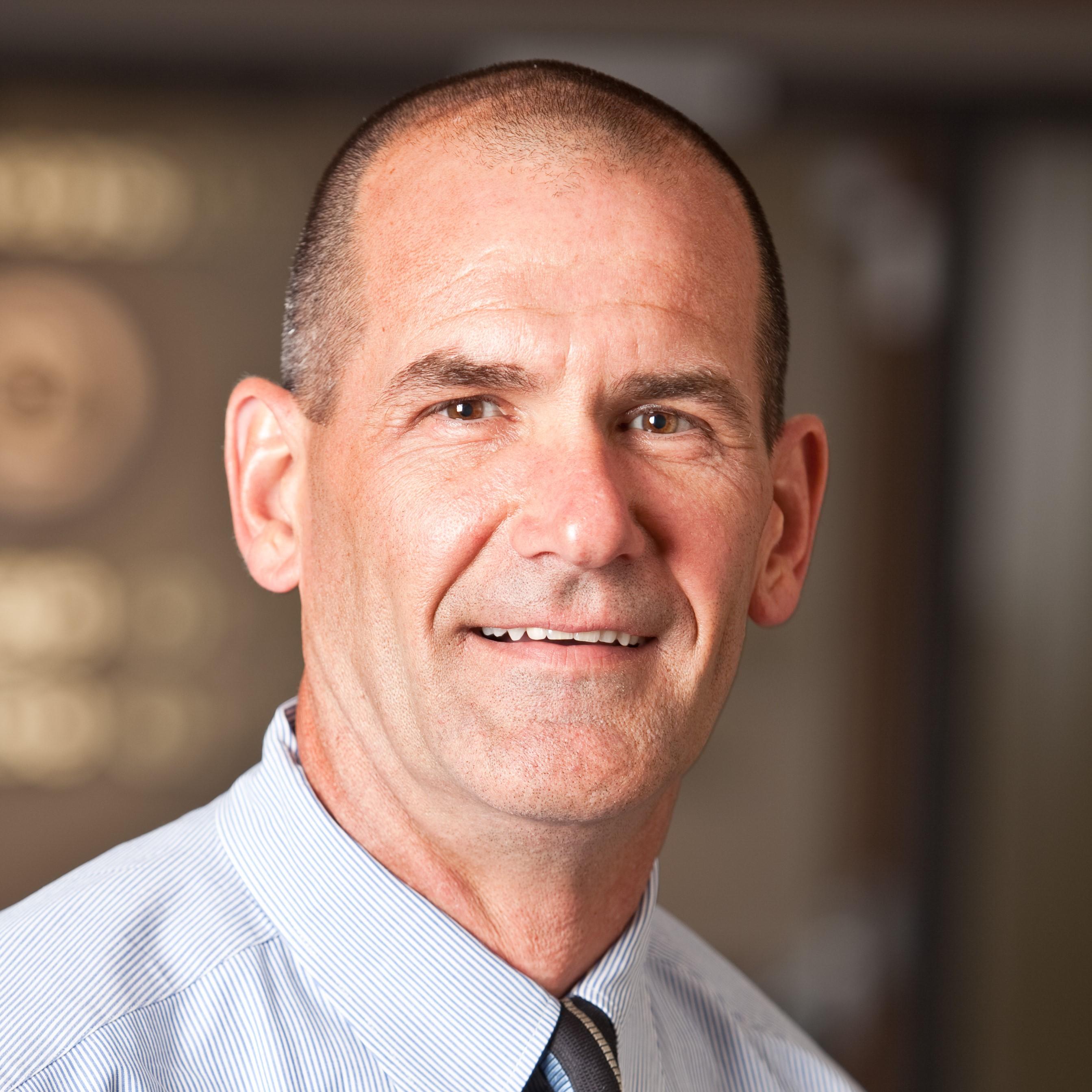 Terry Cothran, DPh