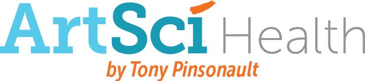 ArtSci Health logo