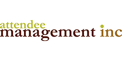 Attendee Management Logo