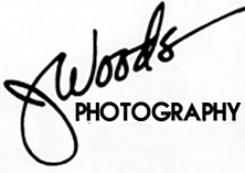 Jim Woods Photography Logo