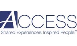Access DMC logo