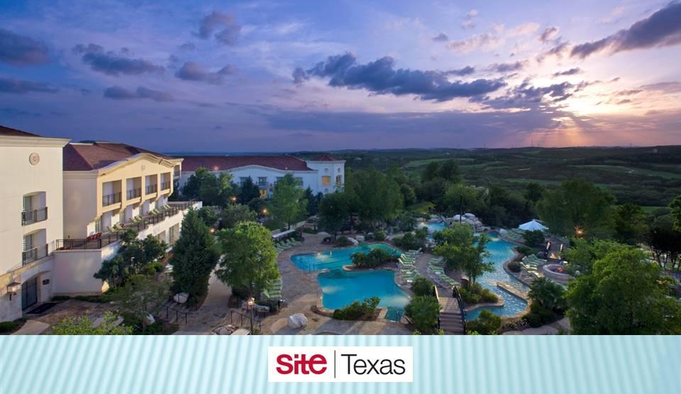 "Site Texas Network Mixer ""Building Relationships"" Westin La Cantera"