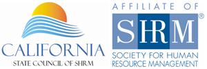 CalSHRM-SHRM logo-x300v2