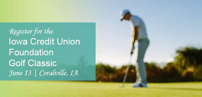 2018 ICUF Golf Classic