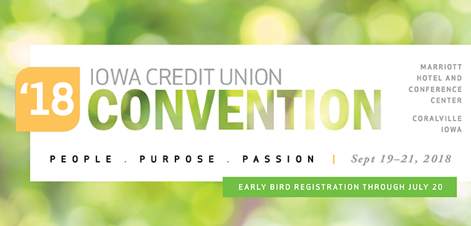 Iowa Credit Union Convention