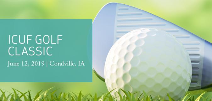 2019 ICUF Golf Classic