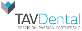 Tav-dental-logo-process