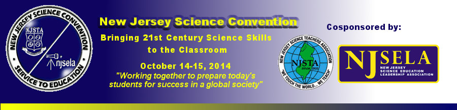 2014 NJ Science Convention