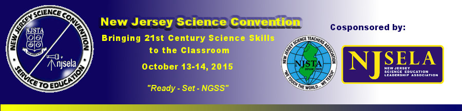 2015 New Jersey Science Convention