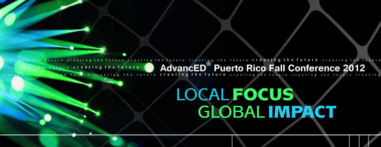 AdvancED Puerto Rico Fall Conference 2012