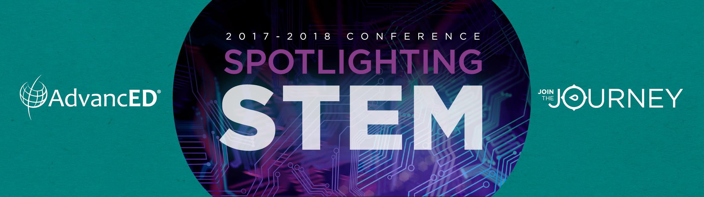 AdvancED Missouri Join the Journey: Spotlighting STEM Conference