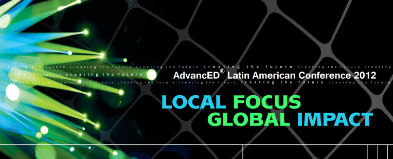 AdvancED Latin American Conference 2012