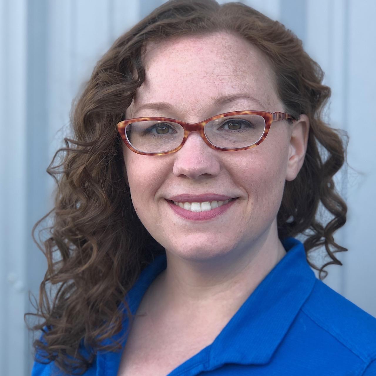 Katie Pemberton