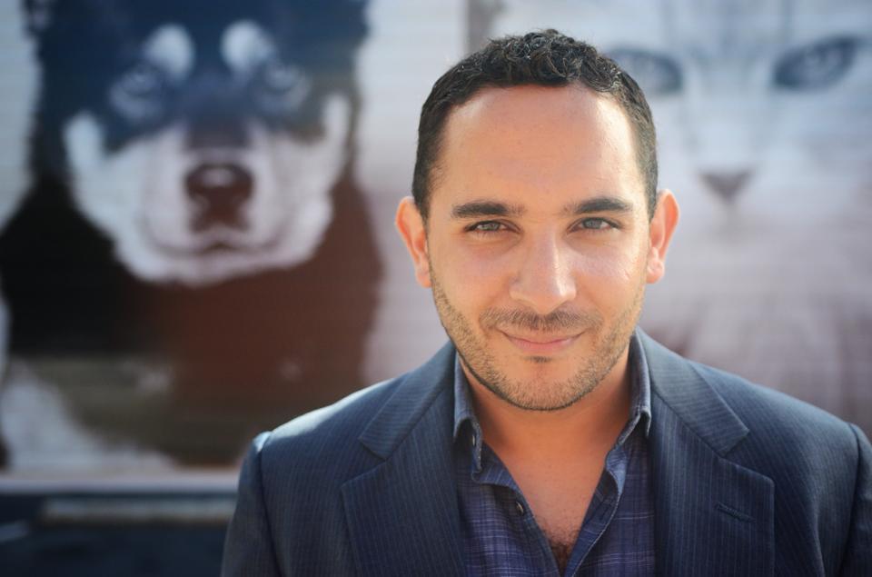 Marc Peralta