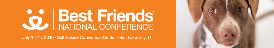 2016 Best Friends National Conference