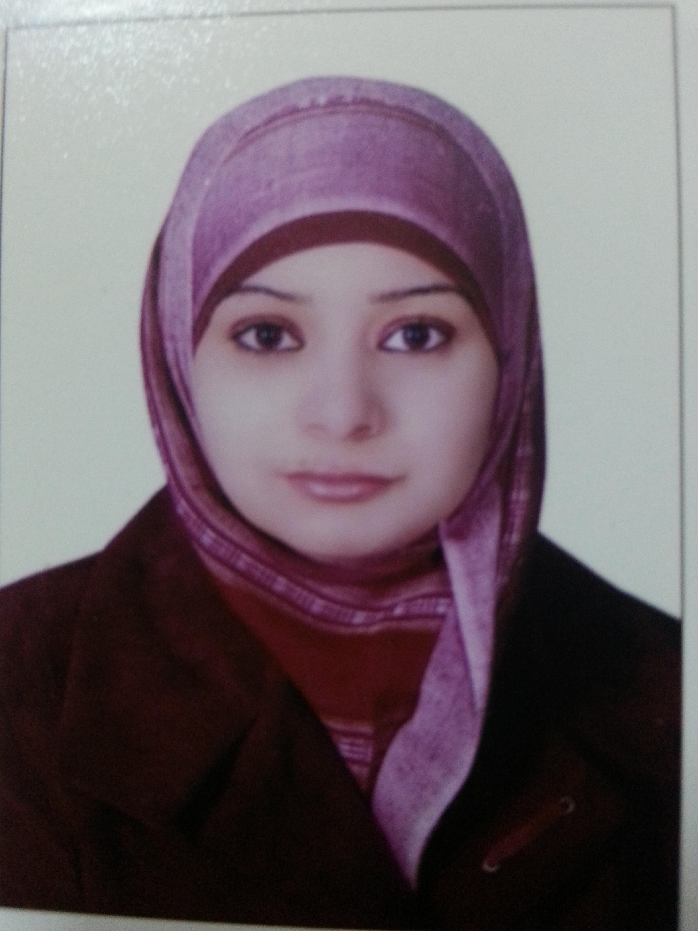 Mariam Al Gobari, Photo.jpg