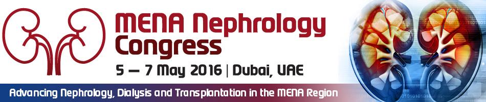 MENA Nephrology Congress