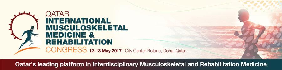 Qatar International Musculoskeletal Medicine & Rehabilitation Congress