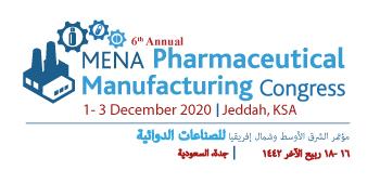 MENA pharmaceutical