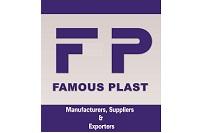 Famous Plast web