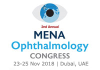 Mena Ophthalmology Congress