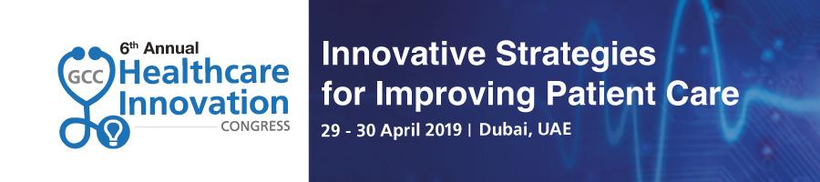 GCC Healthcare Innovation Congress