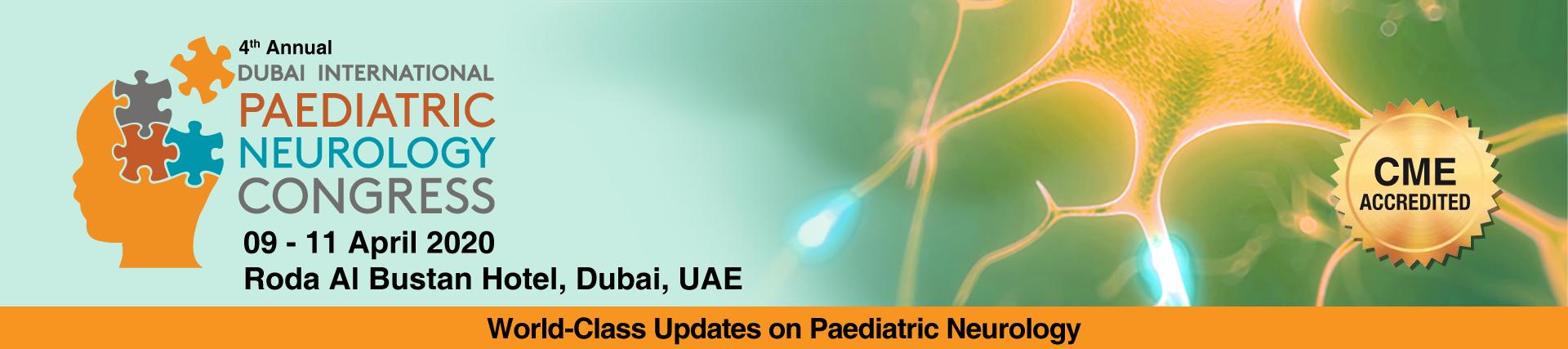 Dubai International Paediatric Neurology Congress
