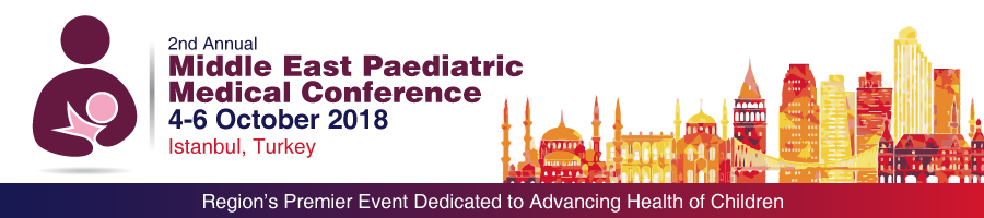 Middle East Paediatric Medical Conference 2018