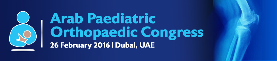 Arab Paediatric Orthopaedic Congress