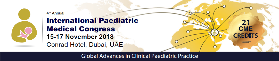 International Paediatric Medical Congress Abstract