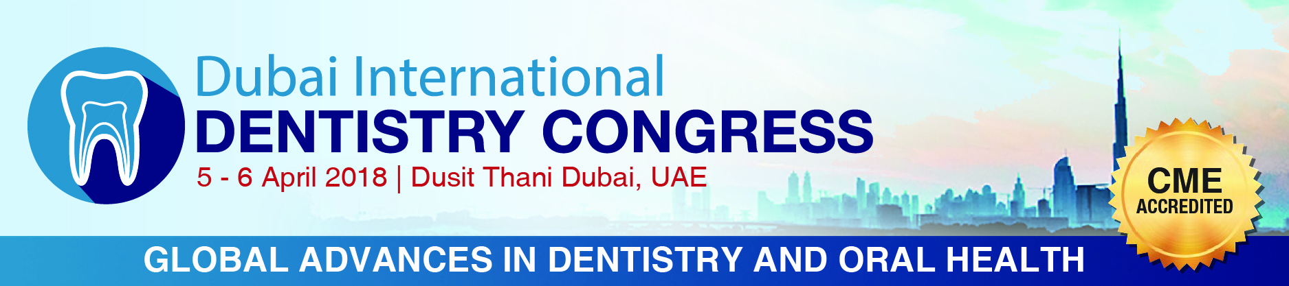 Dubai International Dentistry Congress