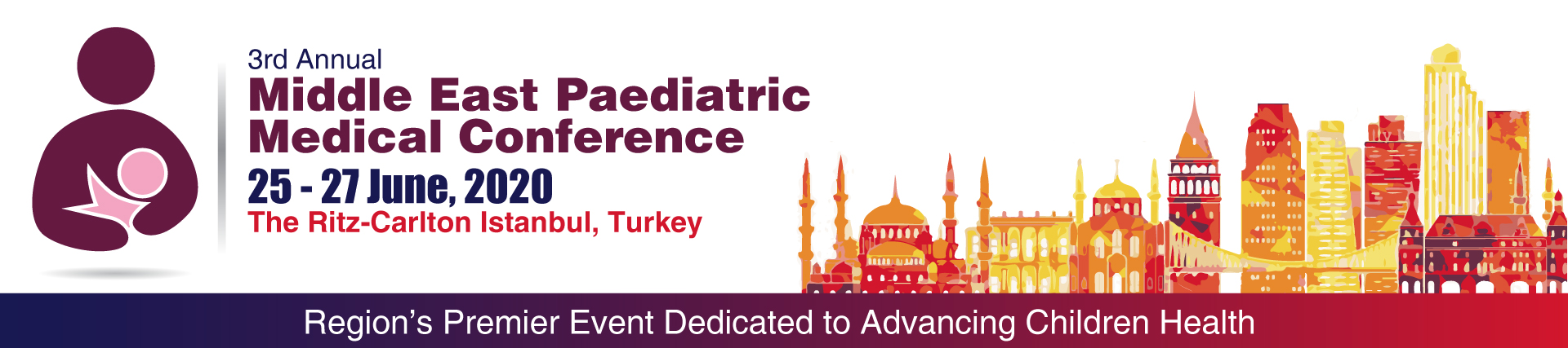 Middle East Paediatric Medical Conference 2020