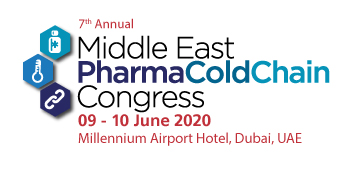 Middle East Pharma Cold Chain