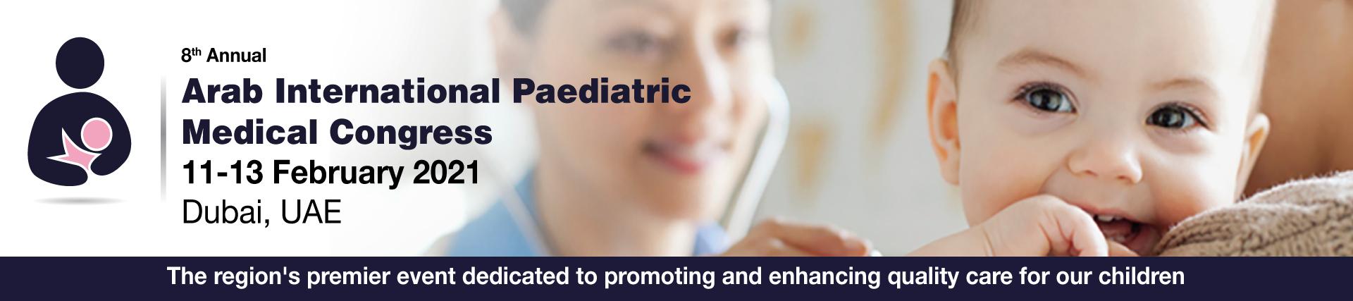 Arab-Paediatric-banner 2021
