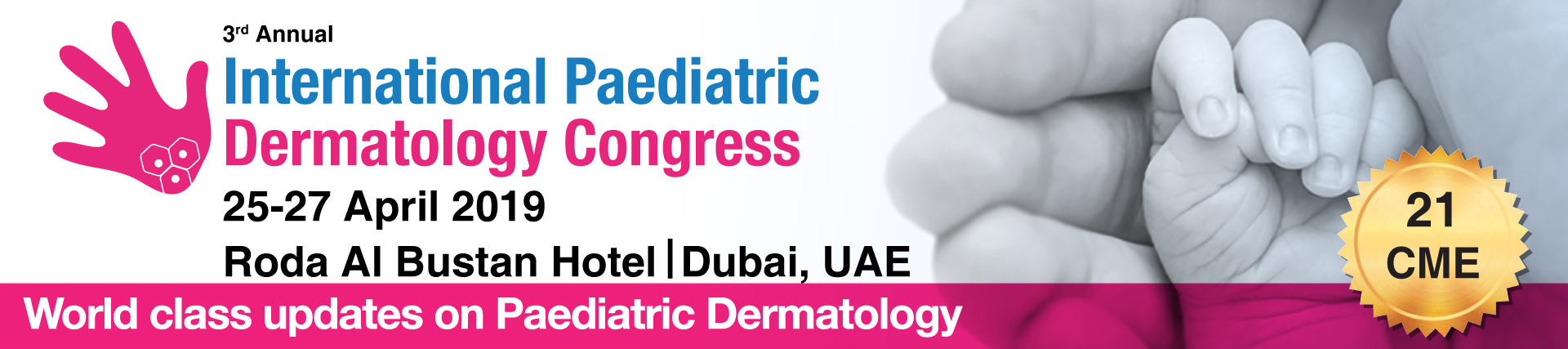 International Paediatric Dermatology Congress