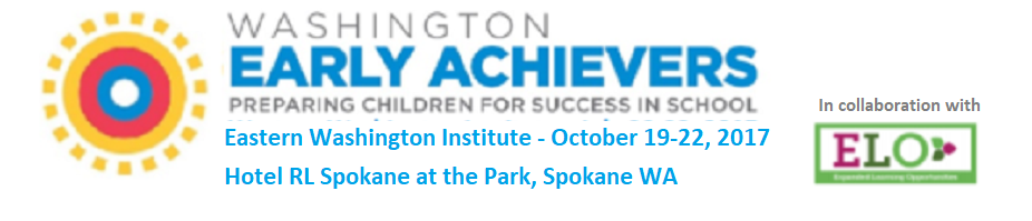 Eastern Early Achievers / Expanded Learning Opportunities Institute