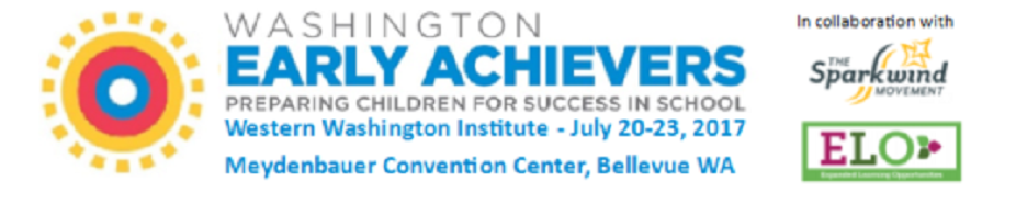 Early Achievers / Expanded Learning Opportunities Institute