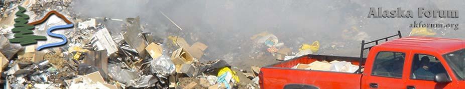 landfillbanner