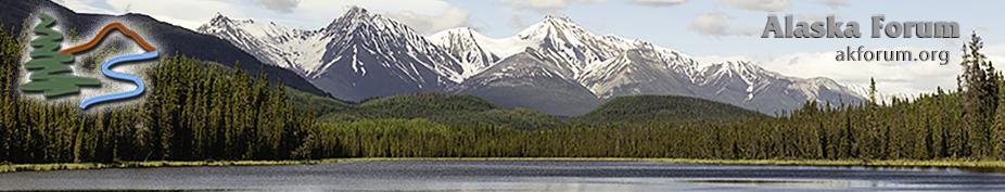 Alaska Forum on the Environment, 2019