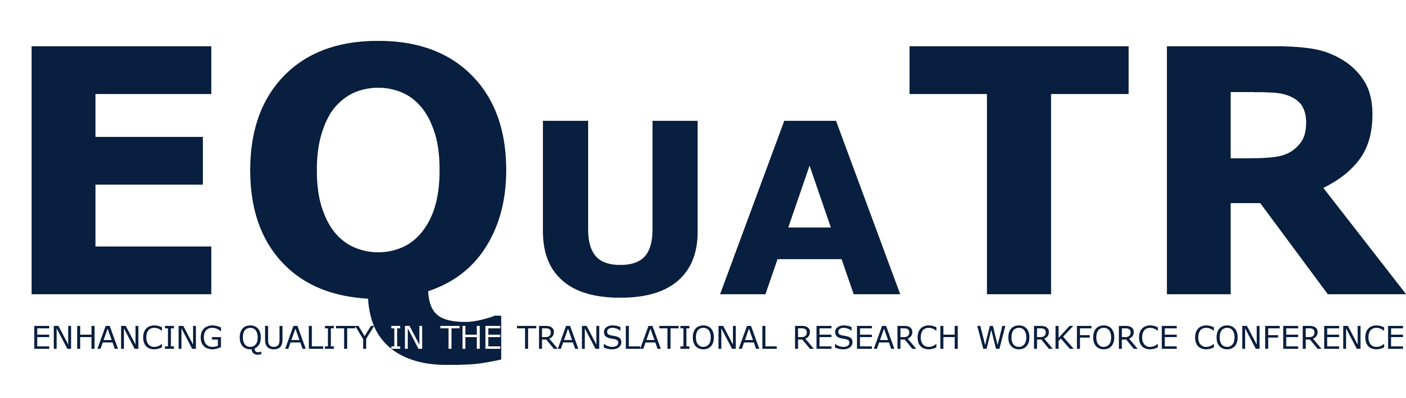2021 EQuaTR Conference
