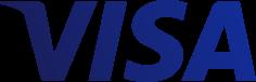 2014 Blue Visa Logo for header
