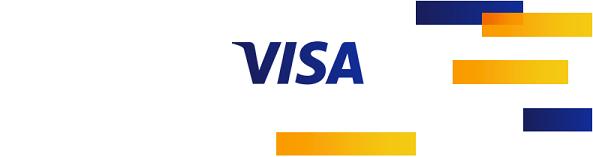 Visa Ribbon Emblem