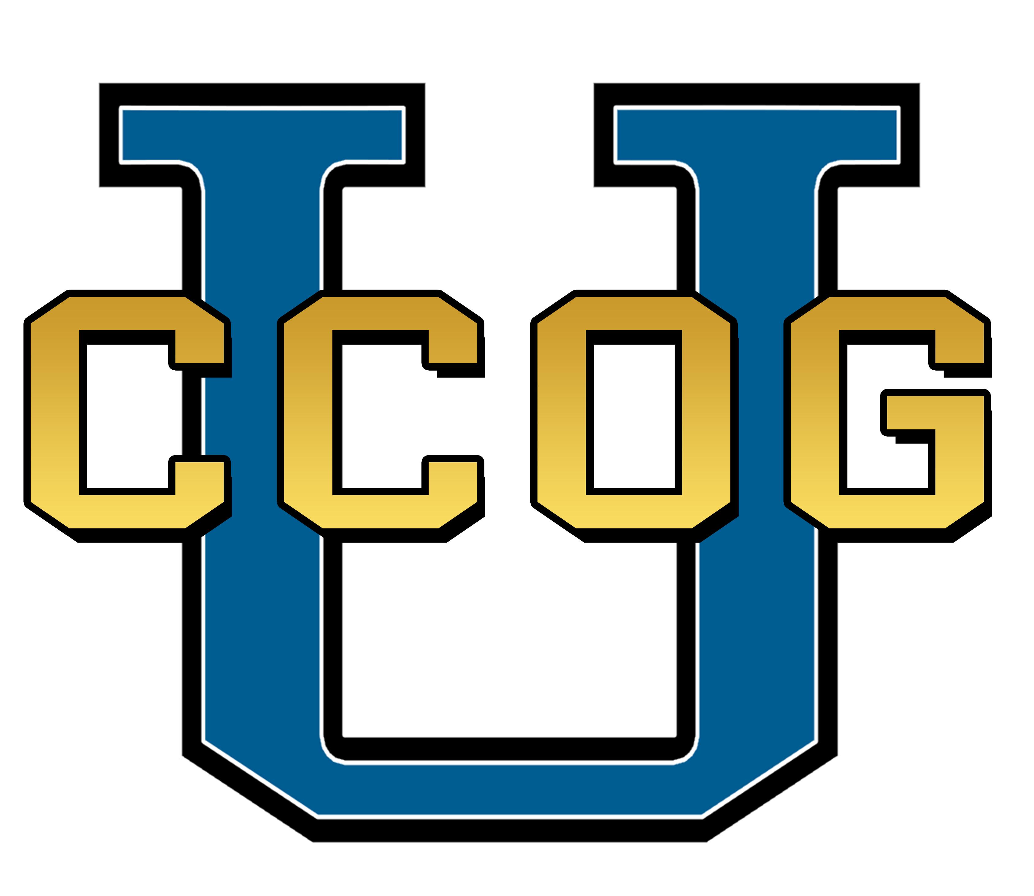 CCOG U logo