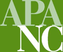 APA NC logo