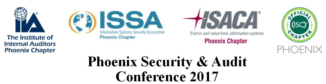 2017 Phoenix Security & Audit Conference