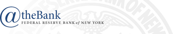 At the Bank Logo