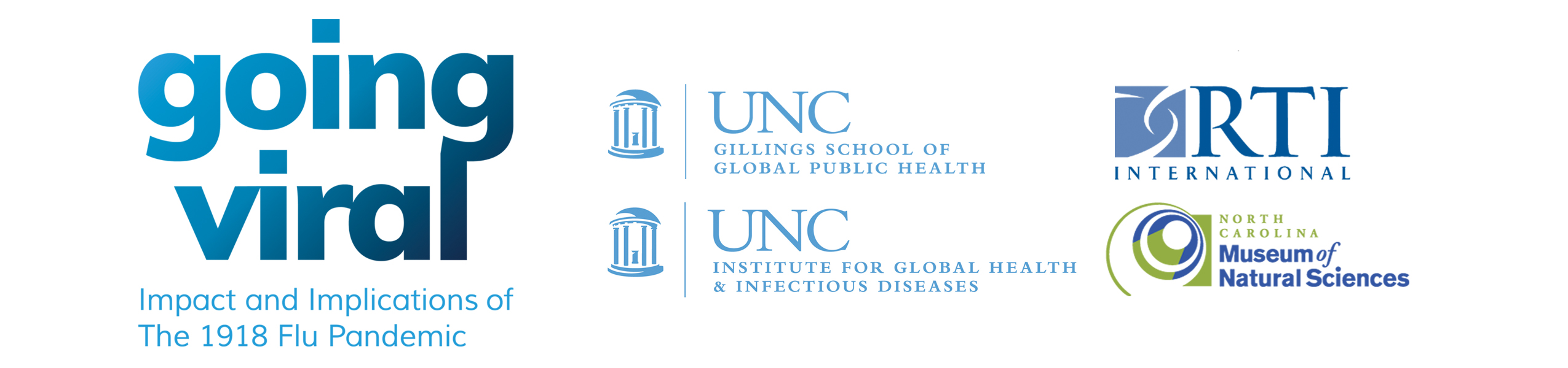 O Lost! UNC-Chapel Hill, Thomas Wolfe and The Great Influenza Pandemic of 1918
